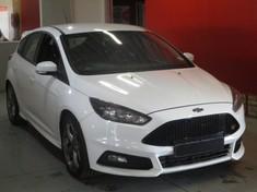 2017 Ford Focus 2.0 Ecoboost ST1 Gauteng Benoni_0