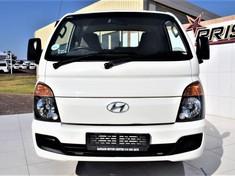 2018 Hyundai H100 Bakkie 2.6d Ac Fc Ds  Gauteng De Deur_3