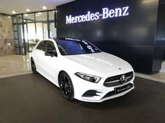 2019 Mercedes-Benz A-Class A 250 Sport 4Matic Gauteng Sandton_0