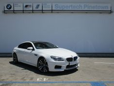 2016 BMW M6 M6 Gran Coupe M-Dct a/t   Kwazulu Natal