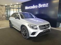 2019 Mercedes-Benz GLC 43 4MATIC Gauteng