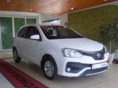 2019 Toyota Etios 1.5 Xs 5dr  Northern Cape