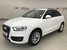 2012 Audi Q3 2.0 Tdi (103kw)  Gauteng