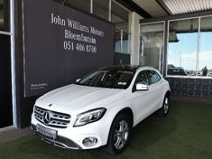 2018 Mercedes-Benz GLA-Class 200 Auto Free State