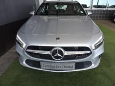 2019 Mercedes-Benz A-Class A 200 Auto Free State Bloemfontein_1