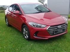 2017 Hyundai Elantra 1.6 Executive Kwazulu Natal Umhlanga Rocks_4