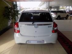 2017 Toyota Etios 1.5 Xs 5dr  Northern Cape Kuruman_2