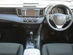 2018 Toyota Rav 4 2.0 GX Auto Mpumalanga Nelspruit_2