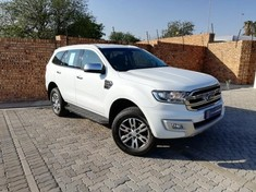 2017 Ford Everest 3.2 XLT 4X4 Auto North West Province