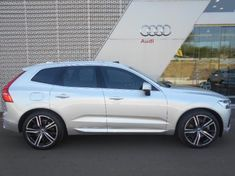2019 Volvo XC60 D5 R-Design Geartronic AWD North West Province Rustenburg_2