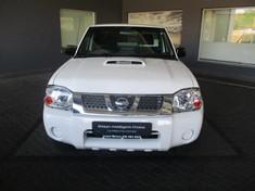 2019 Nissan NP300 Hardbody 2.5TDi HI-RIDER Single Cab Bakkie North West Province Rustenburg_1