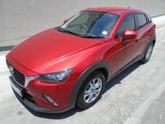 2017 Mazda CX-3 2.0 Dynamic Gauteng