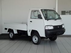 2019 Suzuki Super Carry 1.2i P/U S/C Gauteng