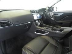 2017 Jaguar F-Pace 2.0 i4D AWD R-Sport Gauteng Johannesburg_2
