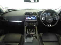 2017 Jaguar F-Pace 2.0 i4D AWD R-Sport Gauteng Johannesburg_3