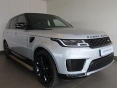 2020 Land Rover Range Rover Sport 3.0D HSE 225KW Gauteng Johannesburg_0