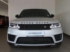 2020 Land Rover Range Rover Sport 3.0D HSE 225KW Gauteng Johannesburg_1