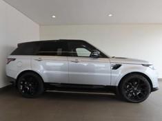2020 Land Rover Range Rover Sport 3.0D HSE 225KW Gauteng Johannesburg_2
