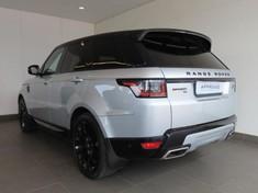 2020 Land Rover Range Rover Sport 3.0D HSE 225KW Gauteng Johannesburg_4