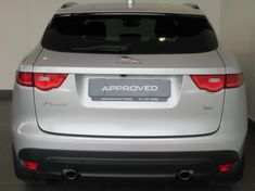 2020 Jaguar F-Pace 2.0i4 AWD R-Sport 177kW Gauteng Johannesburg_4