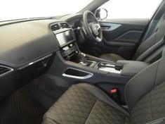 2020 Jaguar F-Pace 5.0 V8 SVR Gauteng Johannesburg_2