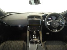 2019 Jaguar F-Pace 5.0 V8 SVR Gauteng Johannesburg_3