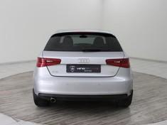 2016 Audi A3 1.6 Tdi S Stronic  Gauteng Boksburg_2