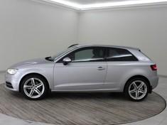 2016 Audi A3 1.6 Tdi S Stronic  Gauteng Boksburg_3