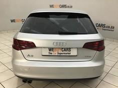 2013 Audi A3 Sportback 1.8T FSI SE Stronic Gauteng Pretoria_1