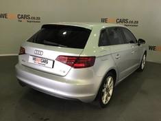 2013 Audi A3 Sportback 1.8T FSI SE Stronic Gauteng Pretoria_4