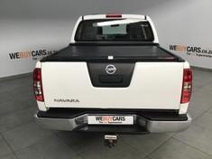 2014 Nissan Navara 2.5 Dci  Xe Pu Dc  Gauteng Johannesburg_1