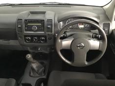 2014 Nissan Navara 2.5 Dci  Xe Pu Dc  Gauteng Johannesburg_2
