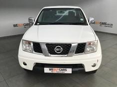 2014 Nissan Navara 2.5 Dci  Xe Pu Dc  Gauteng Johannesburg_3