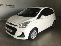 2019 Hyundai Grand i10 1.0 Motion Kwazulu Natal