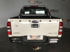 2007 Ford Ranger 3.0tdci Xle 4x4 Pu Dc  Kwazulu Natal Durban_1