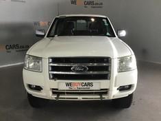 2007 Ford Ranger 3.0tdci Xle 4x4 Pu Dc  Kwazulu Natal Durban_3