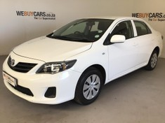 2017 Toyota Corolla Quest 1.6 Eastern Cape