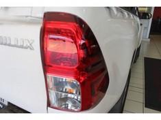 2019 Toyota Hilux 2.4 GD-6 RB SRX Single Cab Bakkie Mpumalanga Barberton_3