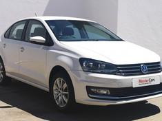 2018 Volkswagen Polo GP 1.5 TDi Comfortline Western Cape