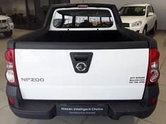 2019 Nissan NP200 1.6  Pu Sc  Free State Bloemfontein_4