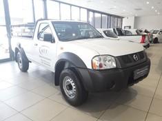 2019 Nissan NP300 Hardbody 2.4i LWB 4X4 Single Cab Bakkie Free State Bloemfontein_0