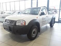 2019 Nissan NP300 Hardbody 2.4i LWB 4X4 Single Cab Bakkie Free State Bloemfontein_2