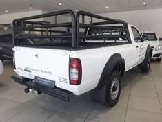 2019 Nissan NP300 Hardbody 2.4i LWB 4X4 Single Cab Bakkie Free State Bloemfontein_3