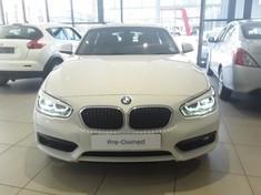 2016 BMW 1 Series 120i 5DR Auto f20 Free State Bloemfontein_1