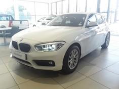 2016 BMW 1 Series 120i 5DR Auto f20 Free State Bloemfontein_2