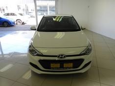 2017 Hyundai i20 1.2 Motion Limpopo