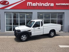 2019 Mahindra PIK UP 2.2 mHAWK S4 PU SC North West Province Rustenburg_0