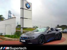 2019 BMW i8 Roadster Kwazulu Natal
