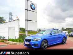 2019 BMW 2 Series 220i M Sport Auto Kwazulu Natal