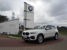 2019 BMW X3 sDRIVE 18d (G01) Kwazulu Natal